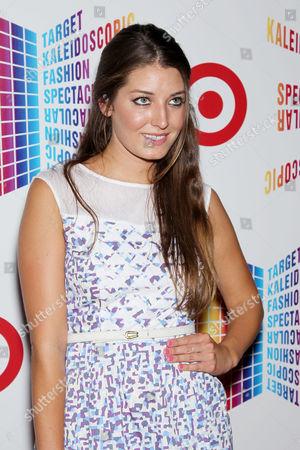 Samantha Swetra