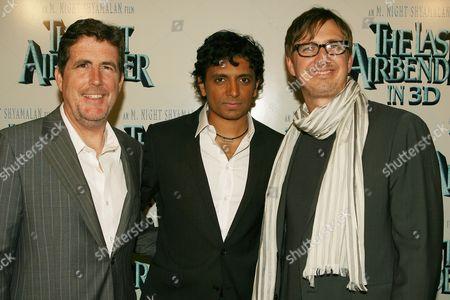 Editorial image of 'The  Last Airbender' Film Premiere, New York, America - 30 Jun 2010