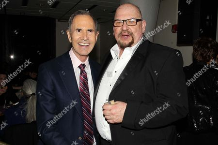 Freddie Gershon and Ken Wydro