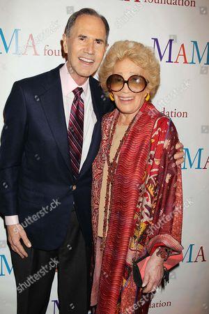 Freddie Gershon and Myrna Gershon