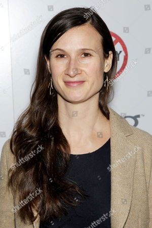 Stock Picture of Cynthia Lowen (Producer)