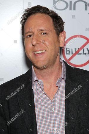 Director Lee Hirsch
