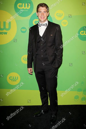Editorial photo of CW Upfront Presentation, New York, America - 16 May 2013