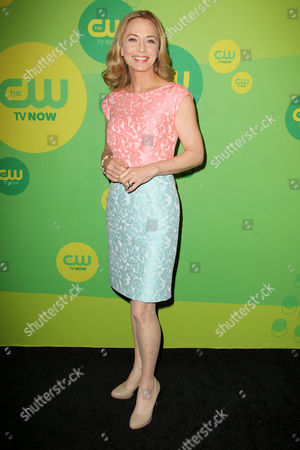 Editorial image of CW Upfront Presentation, New York, America - 16 May 2013
