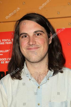 Stock Photo of Brian Oblivion