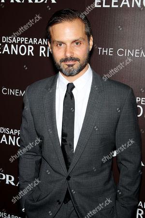 Ned Benson (Director)