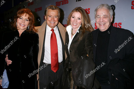 Editorial photo of 'THE SOPRANOS' SIXTH SEASON PREMIERE, NEW YORK, AMERICA - 07 MAR 2006