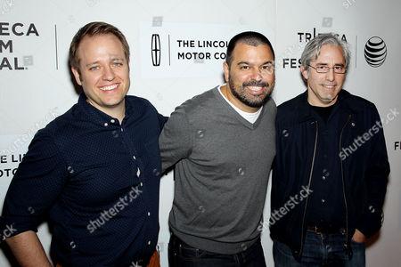 Dan Balgoyen, Andrew Miano, Paul Weitz