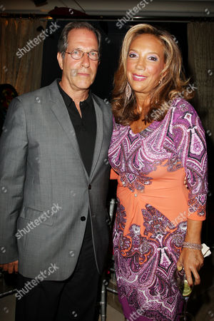 Stanley Buchthal (Executive Producer) and Denise Rich
