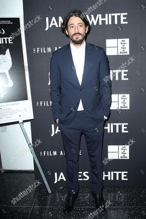 Josh Mond (Director)