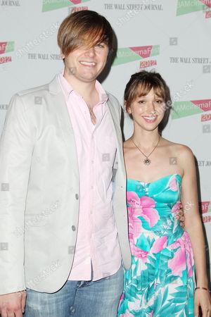 Editorial photo of BAMCinemaFest opening night 'Sleepwalk with Me' film premiere, New York, America - 20 Jun 2012