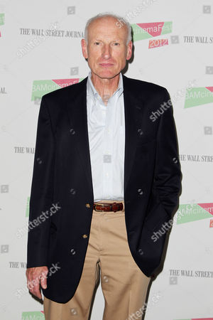 Editorial photo of BAMCinemaFest opening night 'Sleepwalk with Me' film premiere, New York, America - 20 Jun 2012