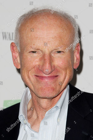 Stock Picture of James Rebhorn