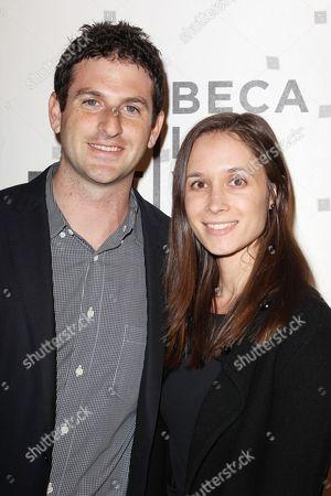 Jared Cohen and Rebecca Cohen