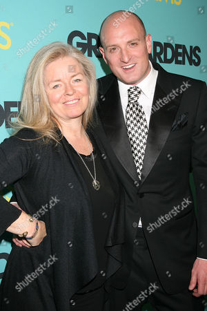 Patricia Rozema (Teleplay writer) and Director Michael Sucsy