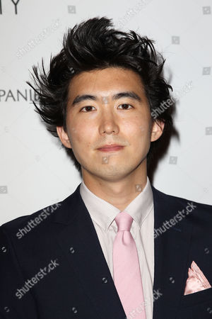 Jonathan Yi (Director; HEAR OUR STORIES. SHARE YOURS)