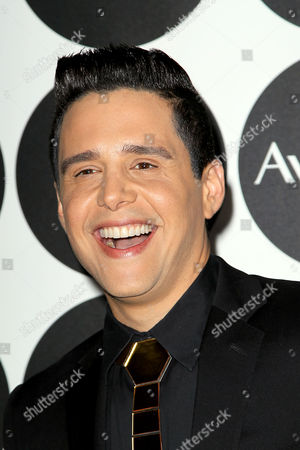 Stock Photo of Alejandro Chaban