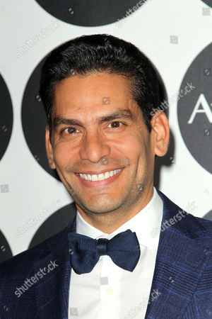 Stock Picture of Ismael Cala
