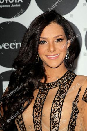 Stock Photo of Nathalia Casco