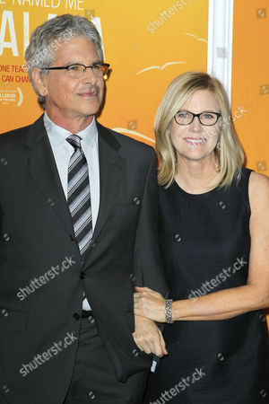 Stock Image of Walter Parks (Producer), Laurie MacDonald (Producer)
