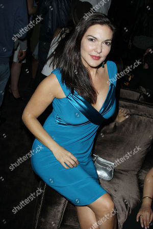 Editorial image of 'The Social Network' Film Screening After Party, New York, America - 29 Sep 2010