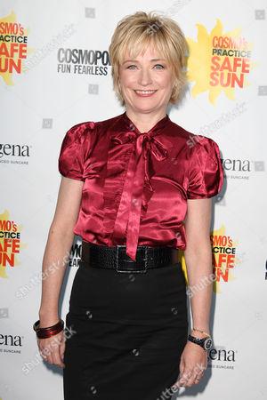 Kate White (Cosmopolitan, Editor-in-Chief)