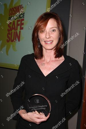 Editorial photo of Cosmopolitan Magazine Celebrates Second Annual Practice Safe Sun Awards, New York, America - 29 Jun 2011