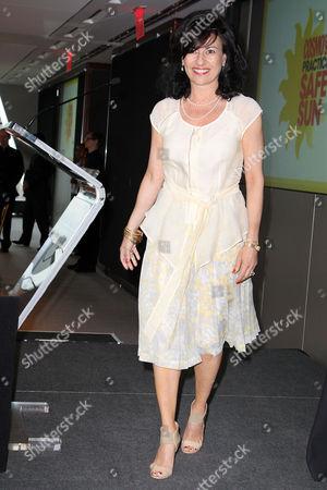 Donna Kalajian Lagani (Cosmopolitan, Publisher)