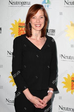 Stock Photo of Ellen Marmur