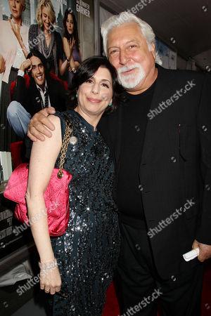 Sue Kroll and Michael Tadross
