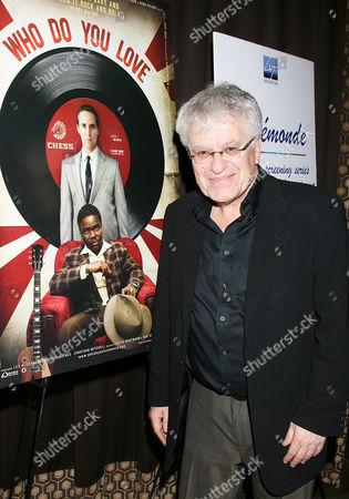 Jerry Zaks (Director)