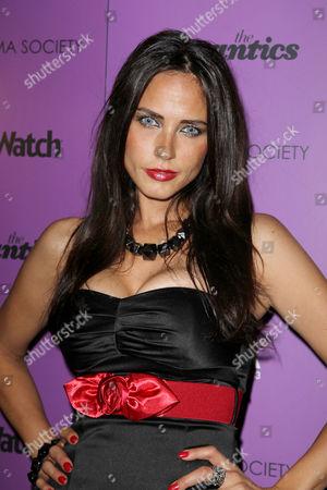 Stock Image of Xenia Siamas
