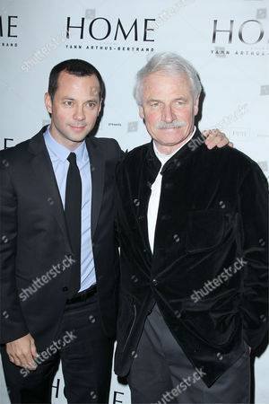 Editorial picture of 'Home' Film Premiere and Cocktail Reception, New York, America - 01 Feb 2011