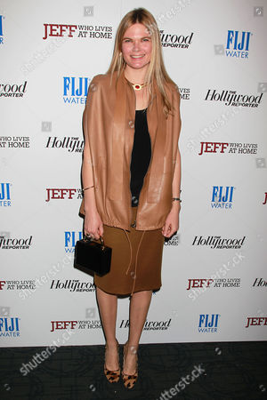 Editorial image of 'Jeff Who Lives at Home' film screening, New York, America - 12 Mar 2012