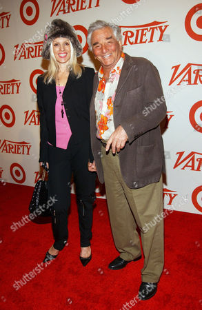 Editorial picture of THE VARIETY CENTENNIAL GALA, LOS ANGELES, AMERICA - 02 DEC 2005