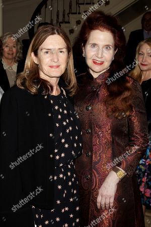 Finola Dwyer and Lynn Hirschberg