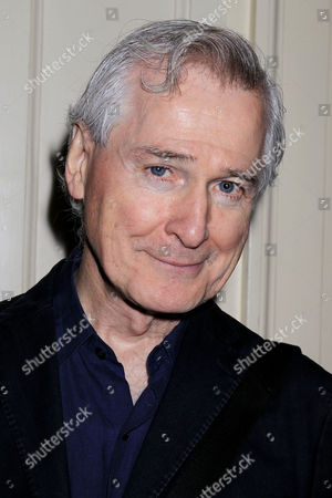 Stock Picture of John Patrick Shanley