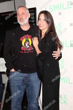 Brian Koppelman and Amy Koppelman