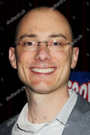 Stock Picture of Brandon Vietti
