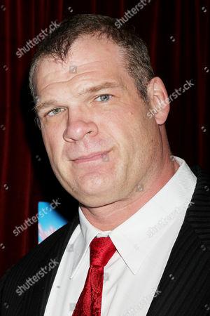 Kane (Glenn Jacobs)