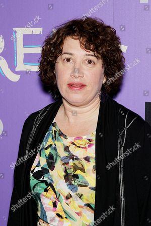 Nina Martin Noble (Exec. Producer)