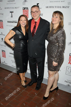 Dawn Roberson, Steven Williams, Johanna Osburn