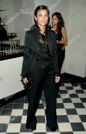 Editorial photo of 'Revolver' Film Screening after party, New York, America - 02 Dec 2007