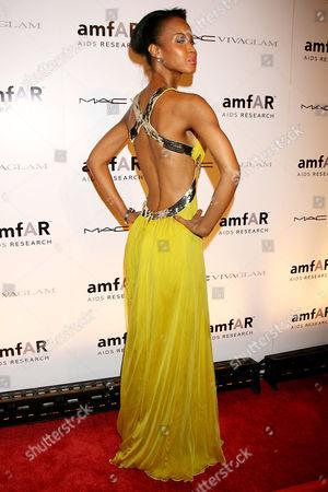 Editorial image of amfAR Annual New York Gala to Kick Off Fashion Week, New York, America - 10 Feb 2010