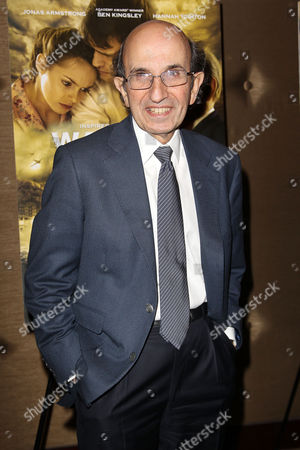 Stock Photo of Joel Klein