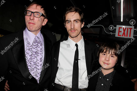 Editorial photo of 'Henry's Crime' Film Screening, New York, America - 04 Apr 2011