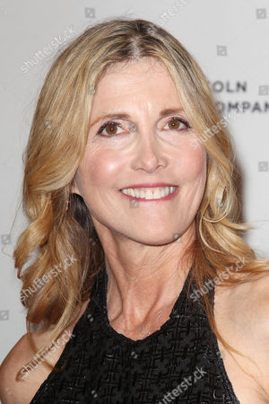 Stock Image of Karen Leigh Hopkins (Director; Miss Meadows)