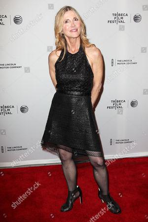 Stock Photo of Karen Leigh Hopkins (Director; Miss Meadows)