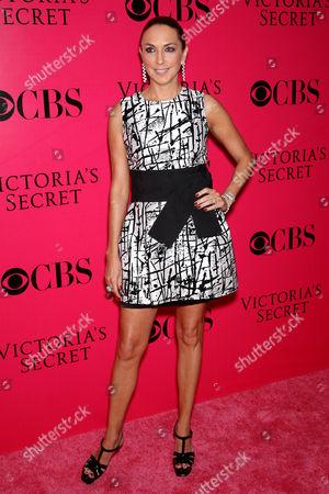 Monica Mitro (Executive Producer Victoria's Secret)