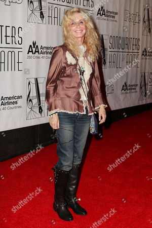 Editorial photo of Songwriters Hall of Fame 2010 Annual Awards Gala, New York, America - 17 Jun 2010